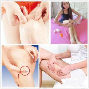 Как сделать массаж еще более эффективным
